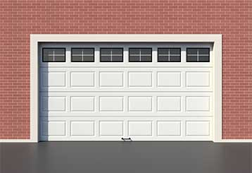 Different Types of Garage Doors | Garage Door Repair Keller, TX