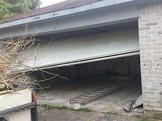 Garage Door Emergency | Garage Door Repair Keller, TX